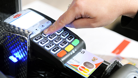 MasterCard's technology is leading the industry in delivering innovative ways to shop and pay – from chip cards to mobile payments and even facial recognition.