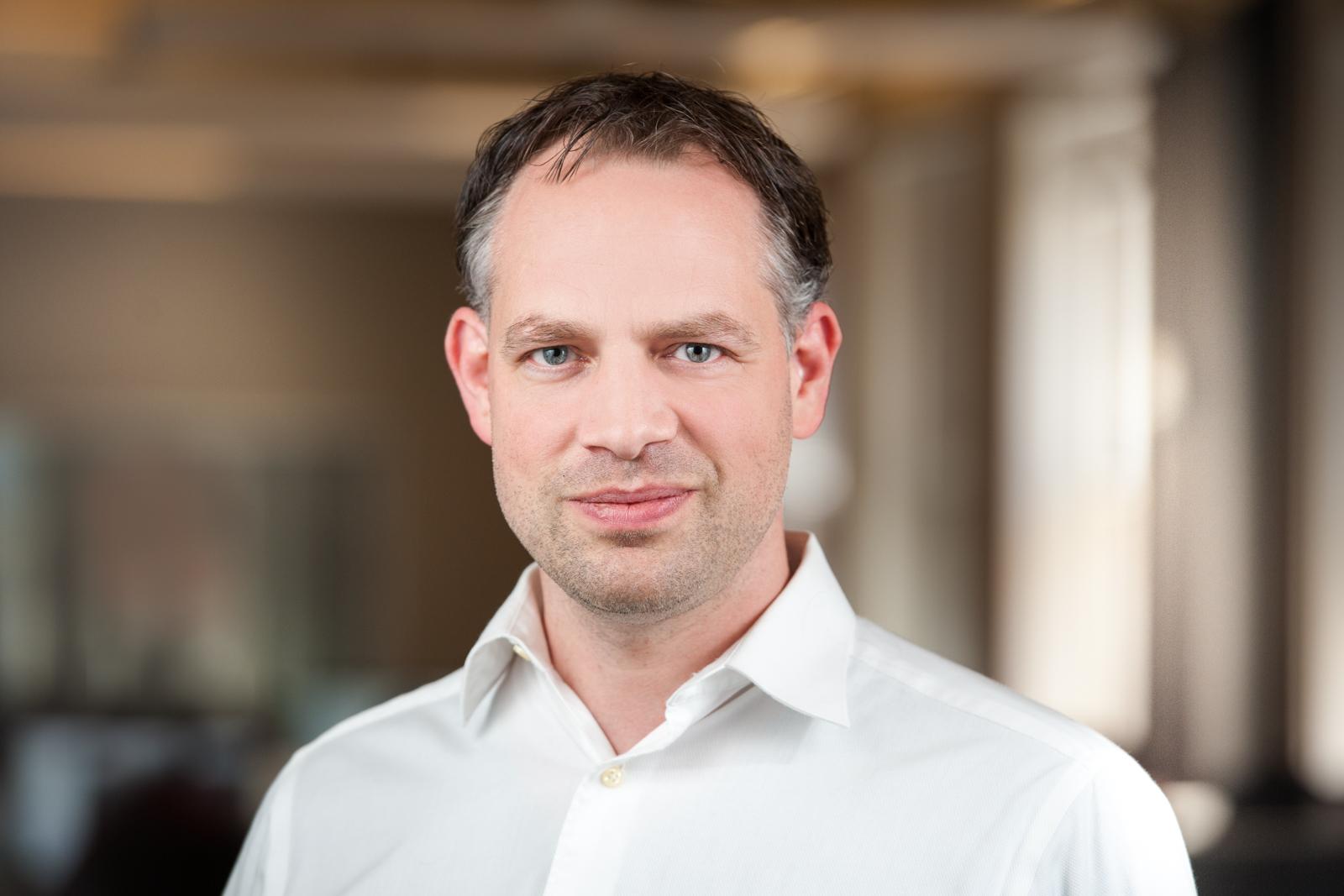 Merijn Terheggen, cofounder and CEO, HackerOne