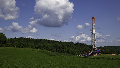 Part of the Ideal Series, the Drake Rig is designed to take on the challenges of extended reach horizontal drilling.
