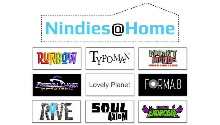 nintendo games free downloads