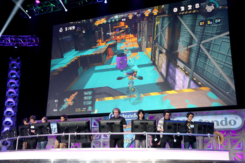 Nintendo's Reggie Fils-Aime talks VR, eSports at E3 | Fortune