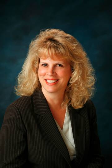 Patty Pogemiller, U.S. director of acquisition and mobility at Deloitte