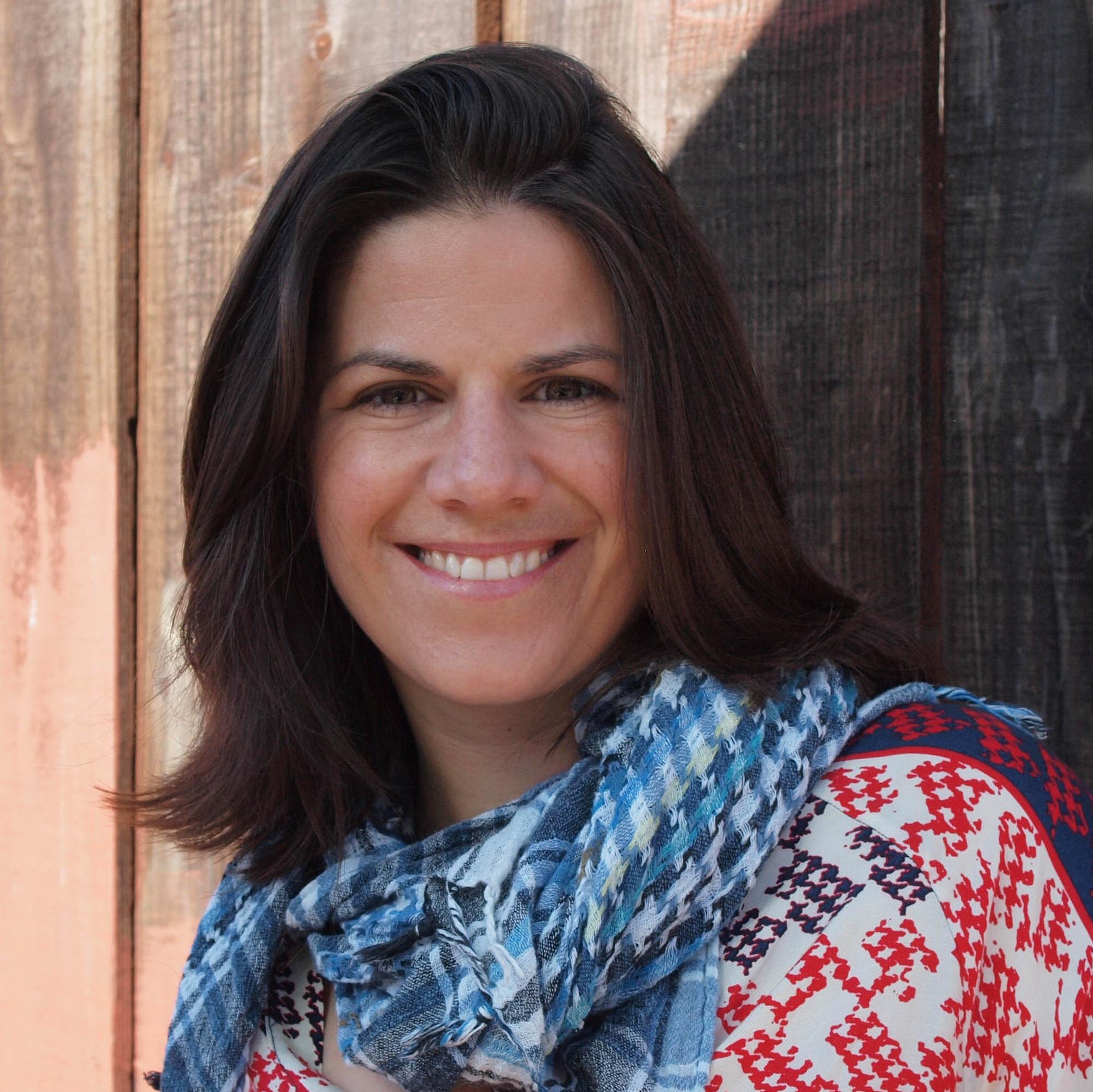 Susan Coelius Keplinger, entrepreneur