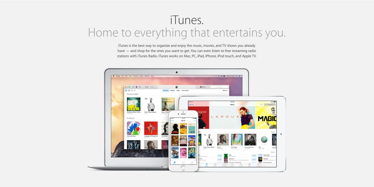 Sorry, Kids: Apple Says No More iTunes Allowances for You