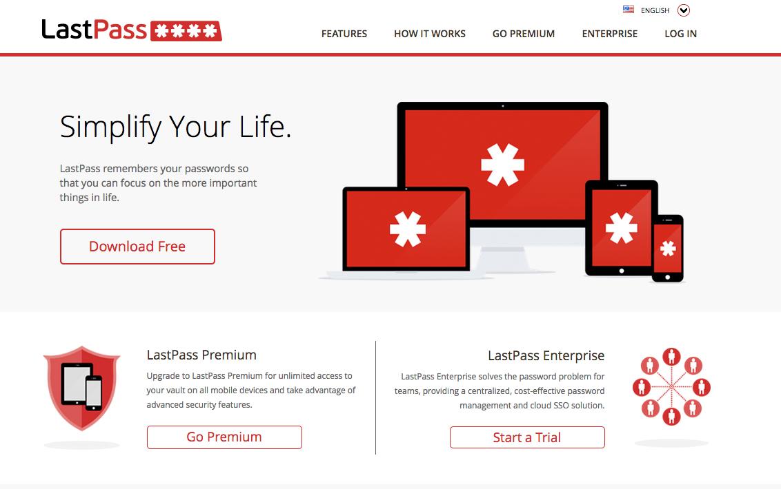 LastPass hacked: Change your master password | Fortune