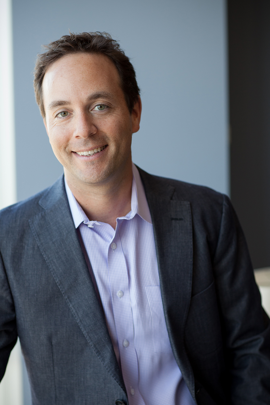 Spencer Rascoff, CEO of Zillow Group