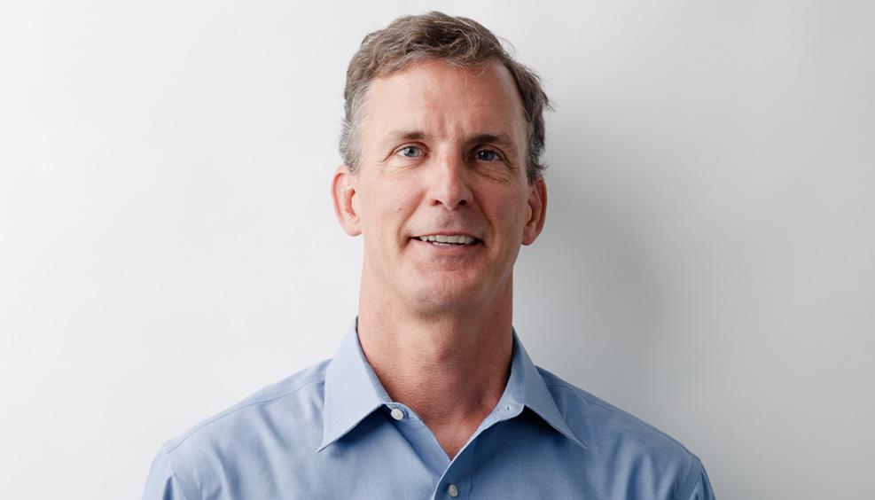 Stuart Lombard, CEO, Ecobee