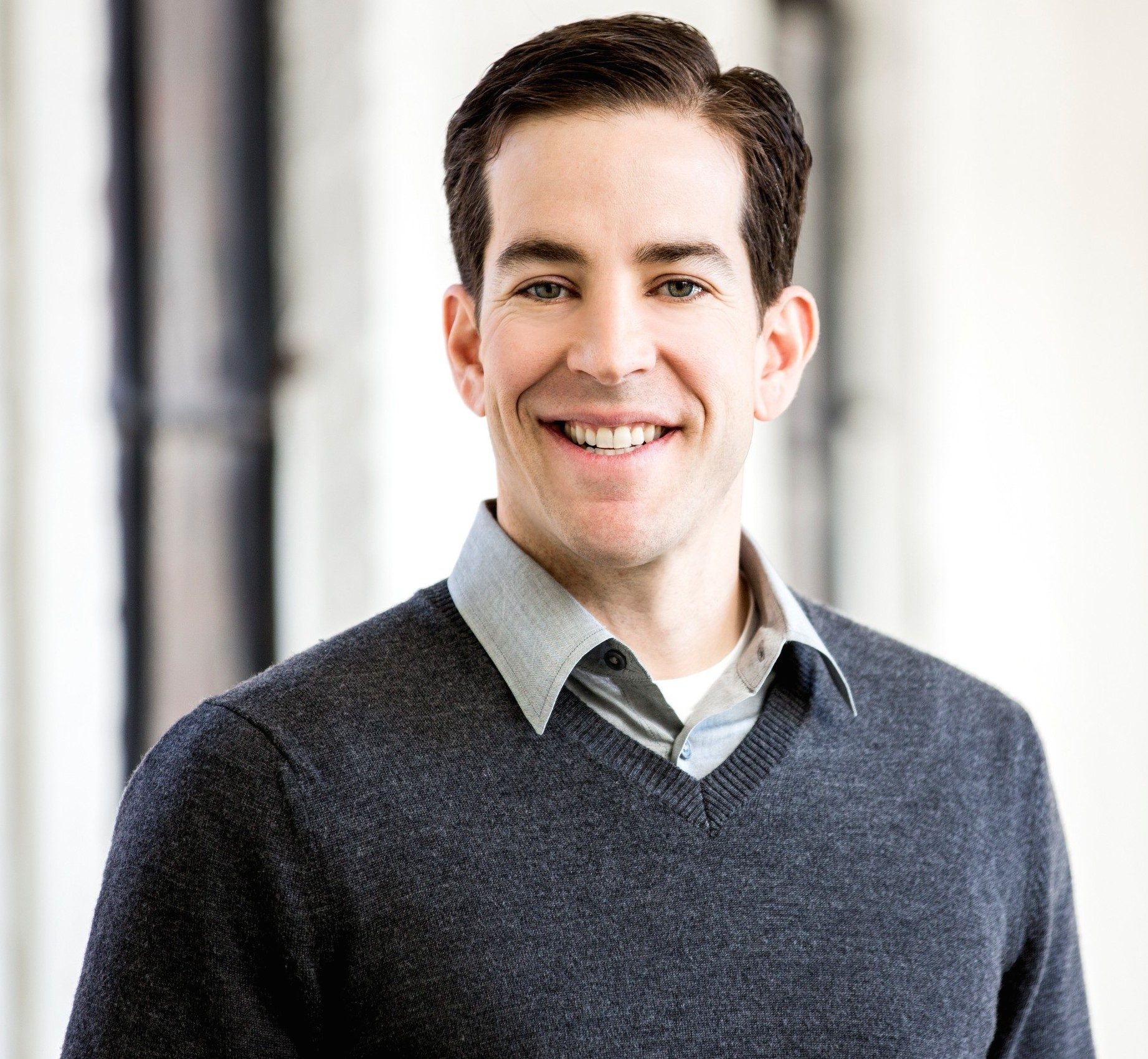 Todd McKinnon, co-founder and CEO of Okta