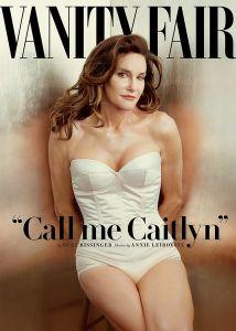 Vanity Fair Caitlyn Jenner