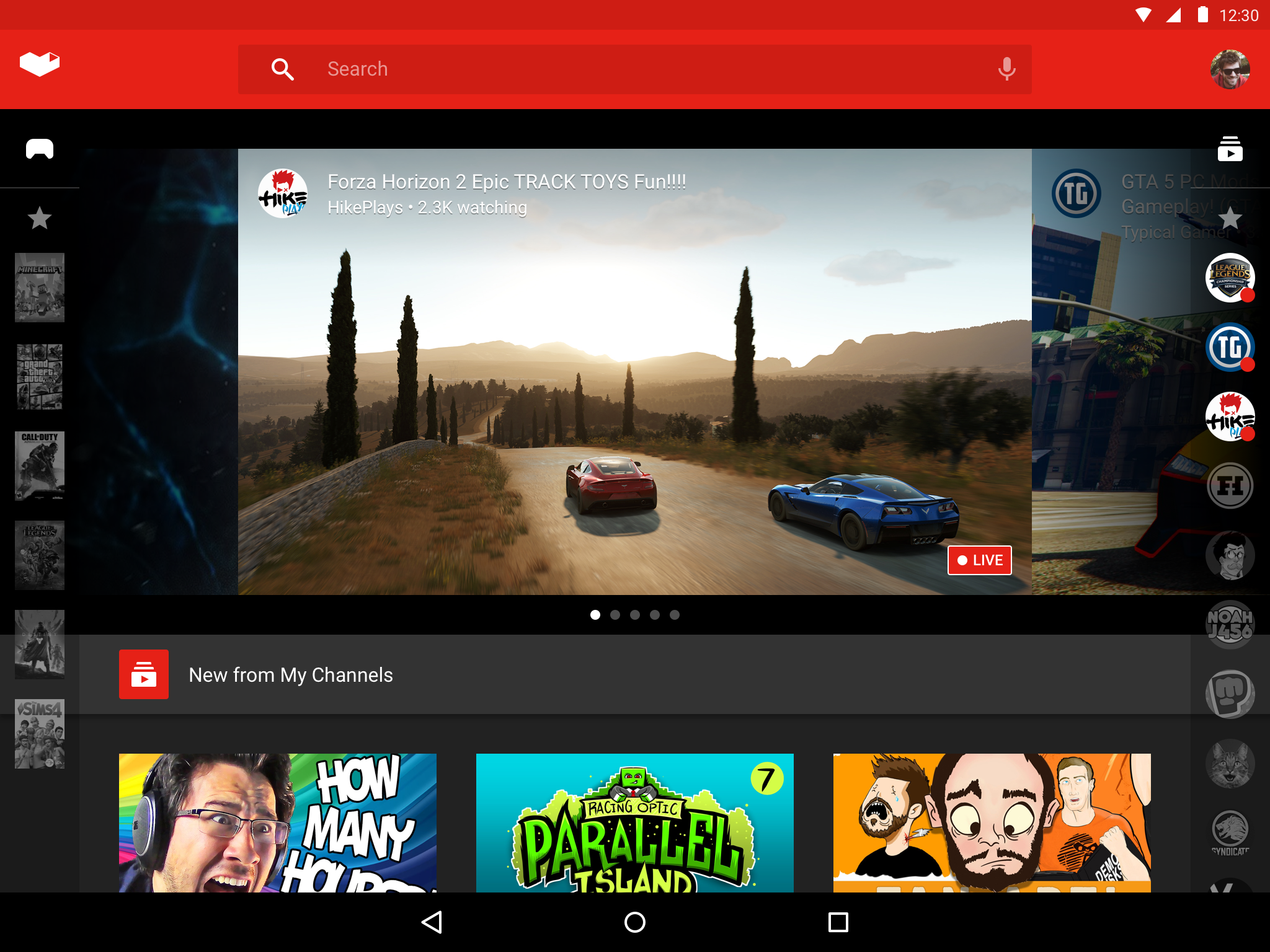 Google is launching a dedicated YouTube Gaming site and app this summer.