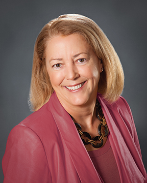 Suzanne Dowd Zeller, chief human resources officer at Allianz Life Insurance Company of North America