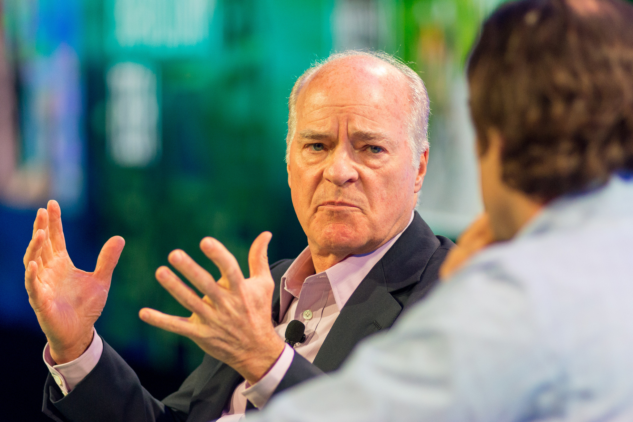 KKR co-CEO Henry Kravis at Fortune Brainstorm Tech