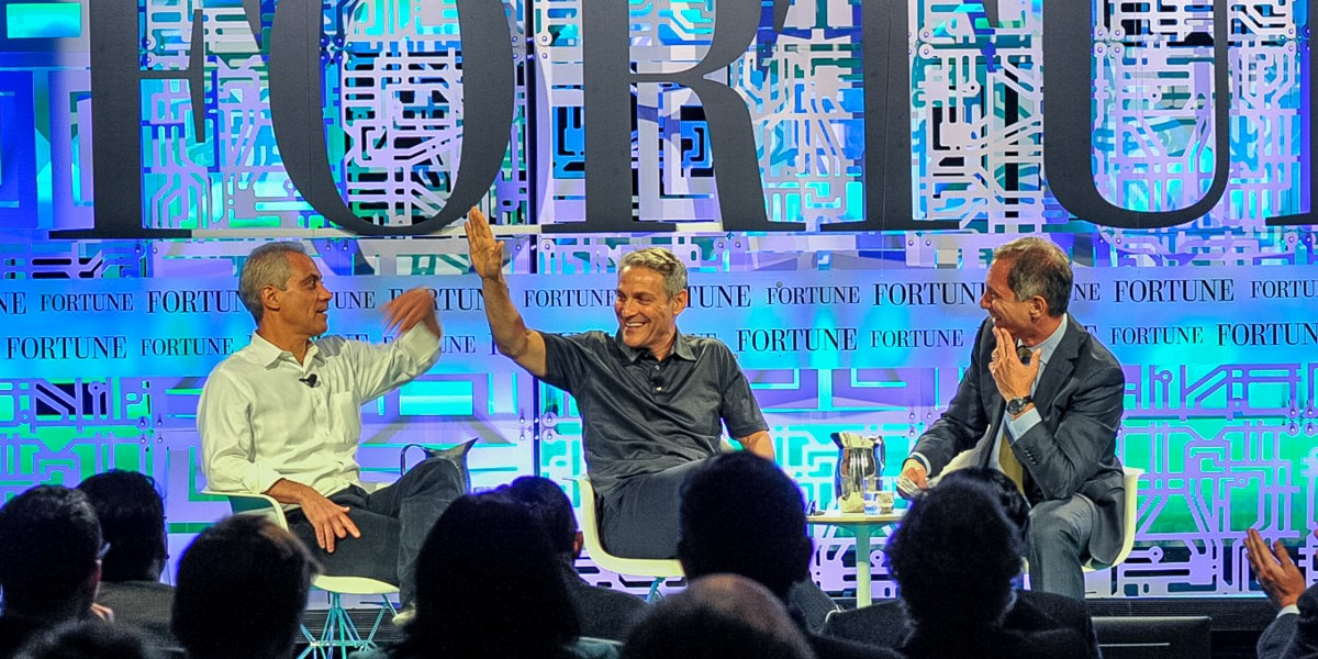 Why You'll Want to Tune Into Fortune's Brainstorm Tech