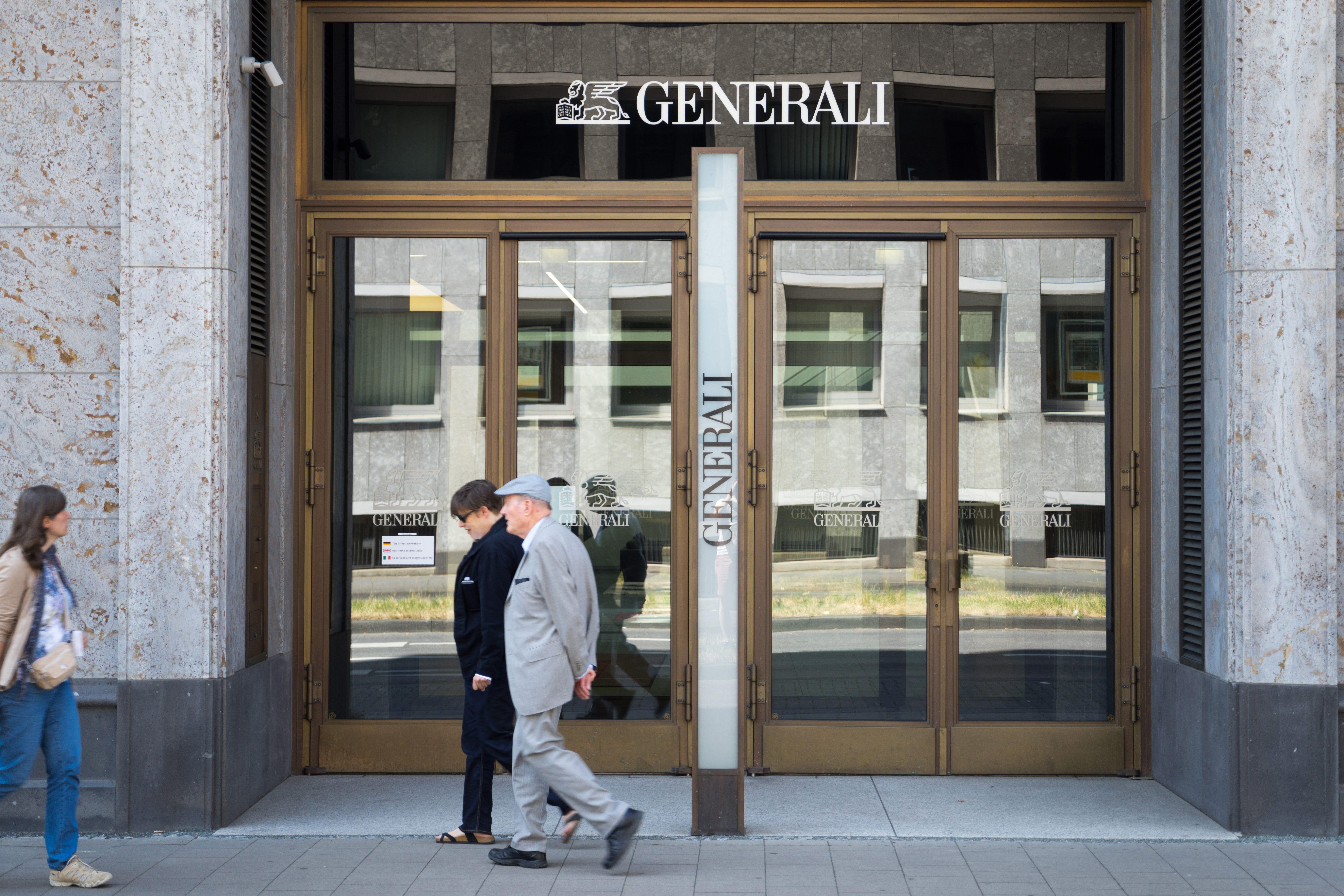 Germany: Generali Deutschland, Cologne