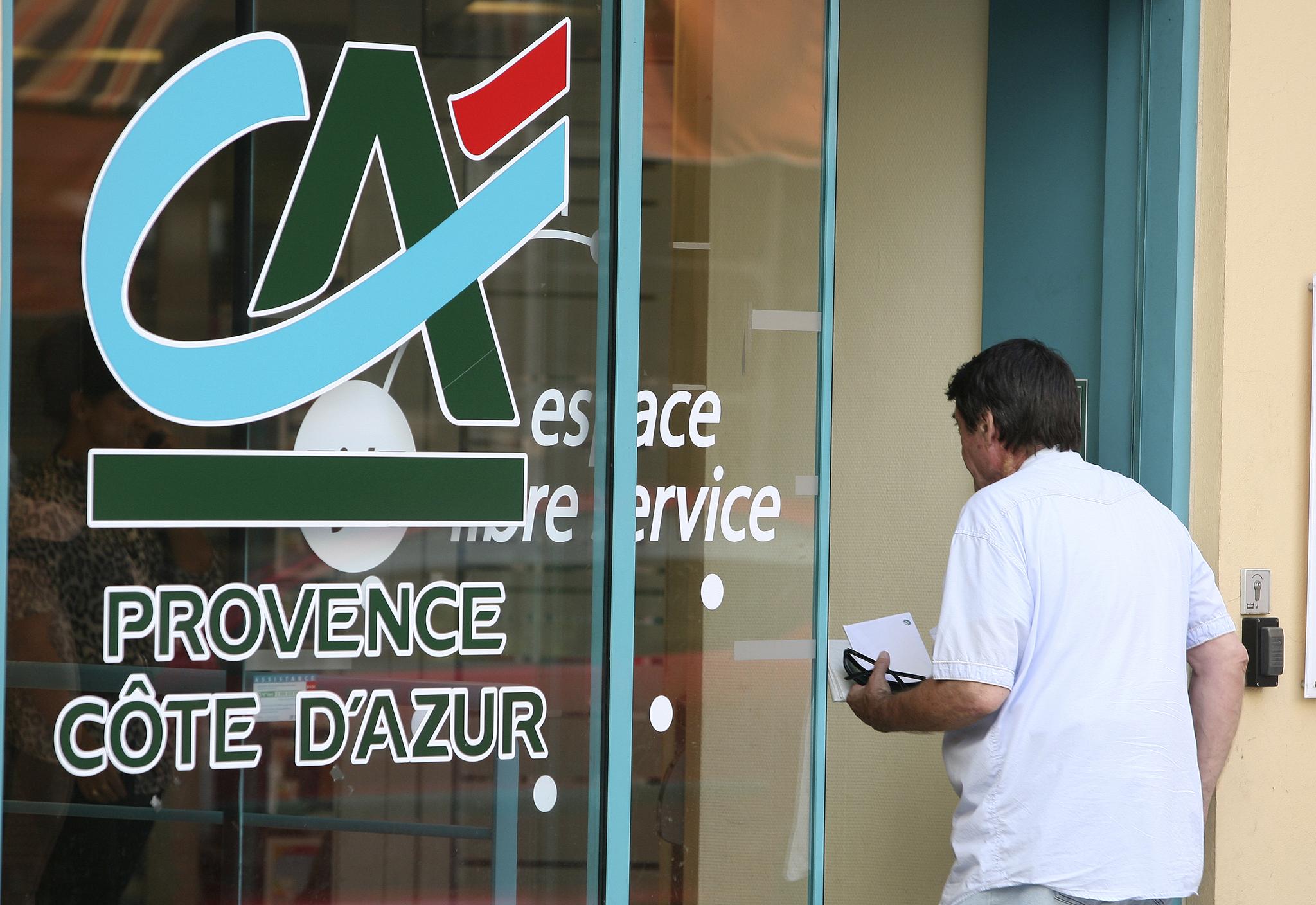 France Banks