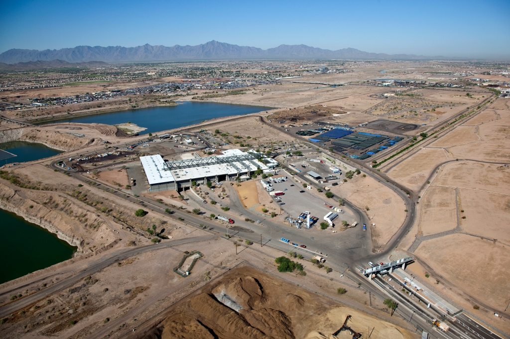 Phoenix to spend $13 million to turn trash into cash   Fortune