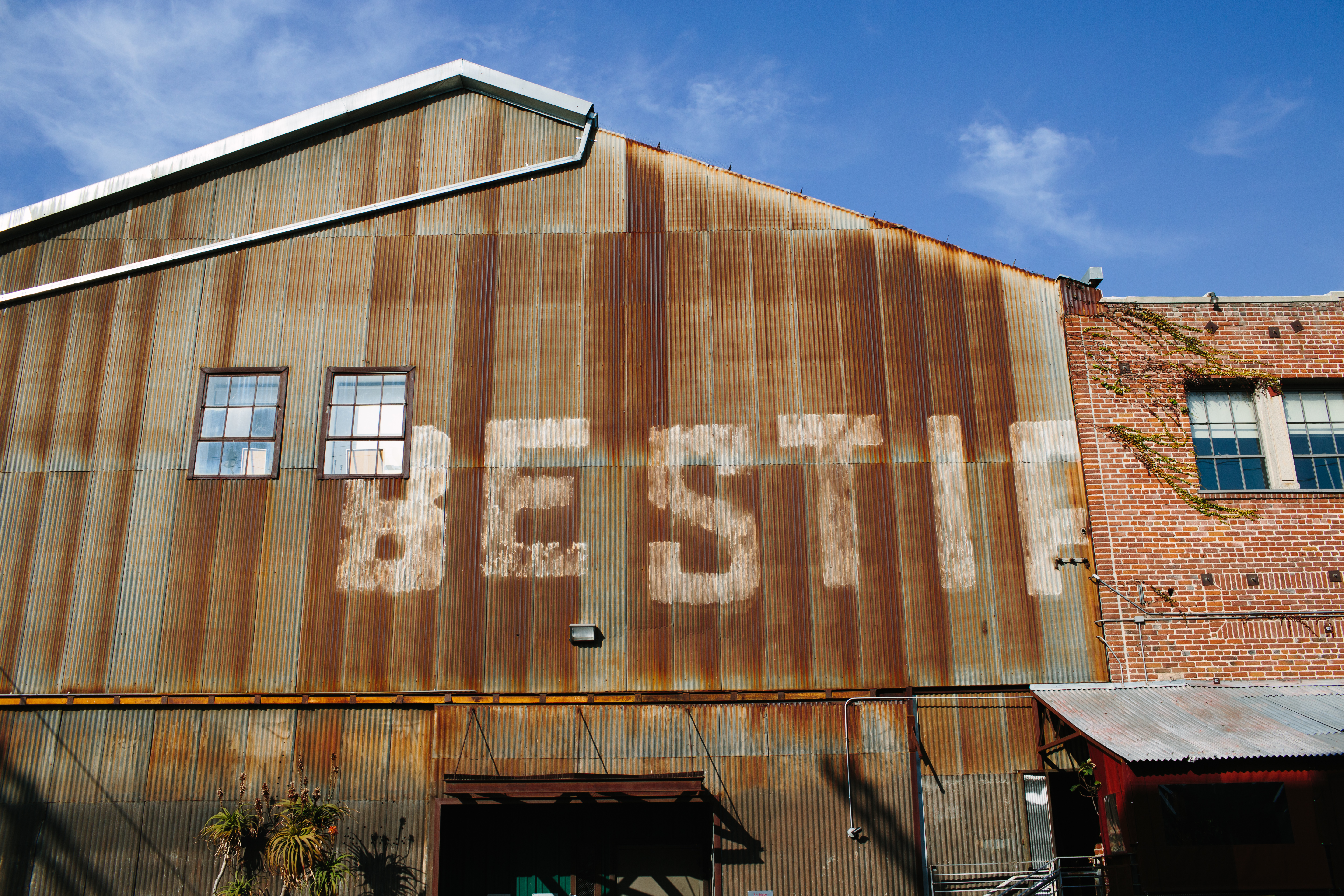It can take weeks, even longer, to get a reservation at Bestia Restaurant in Los Angeles.