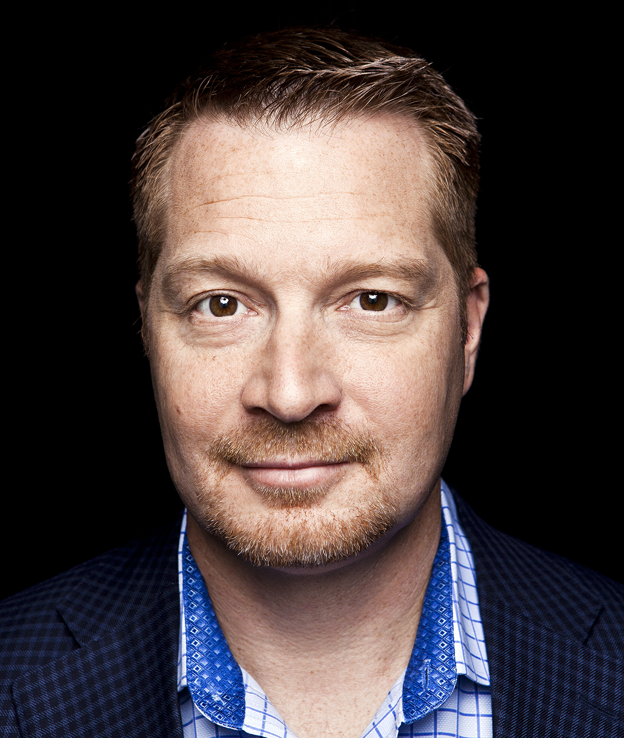 In conversation with George Kurtz, CEO of CrowdStrike | Fortune