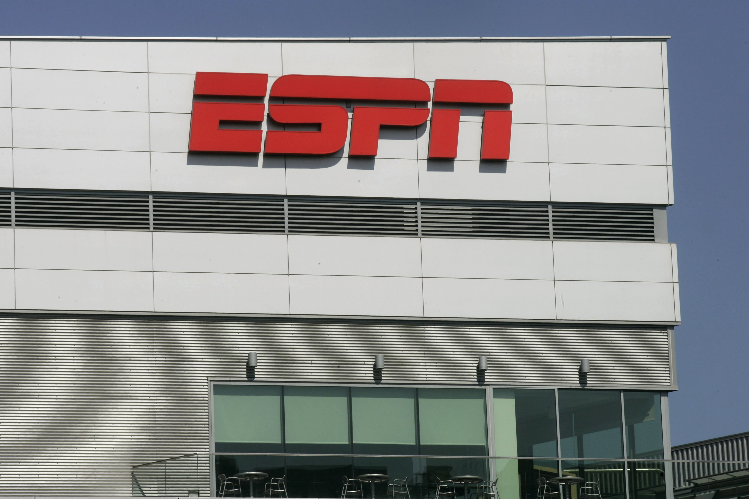 Espn To Eliminate Up To 350 Jobs Fortune
