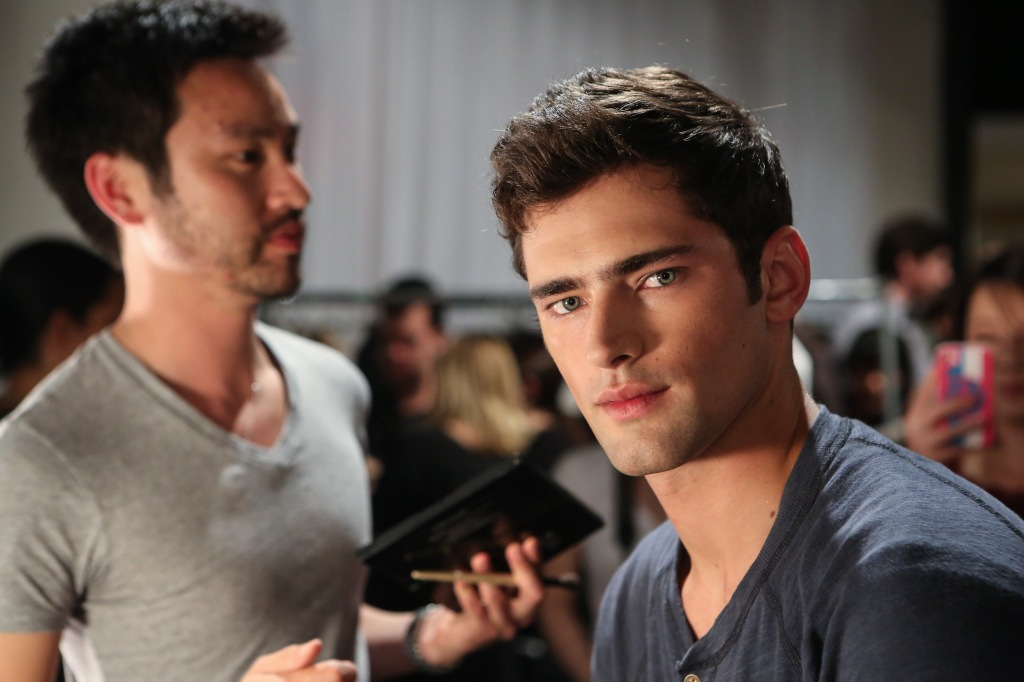 Male Supermodels Make Much Much Less Than Females Fortune