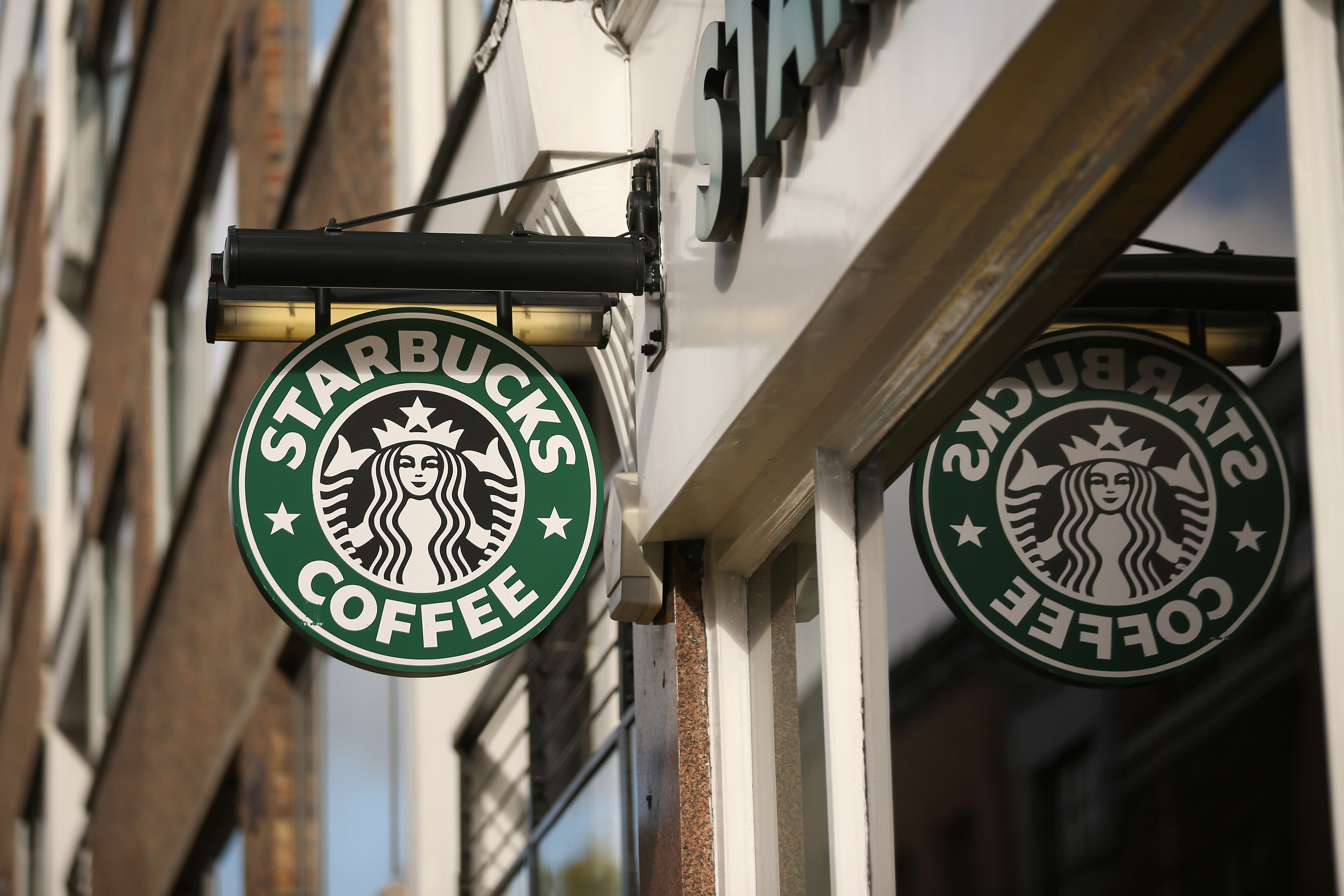 Starbucks Avoids UK Tax Bill