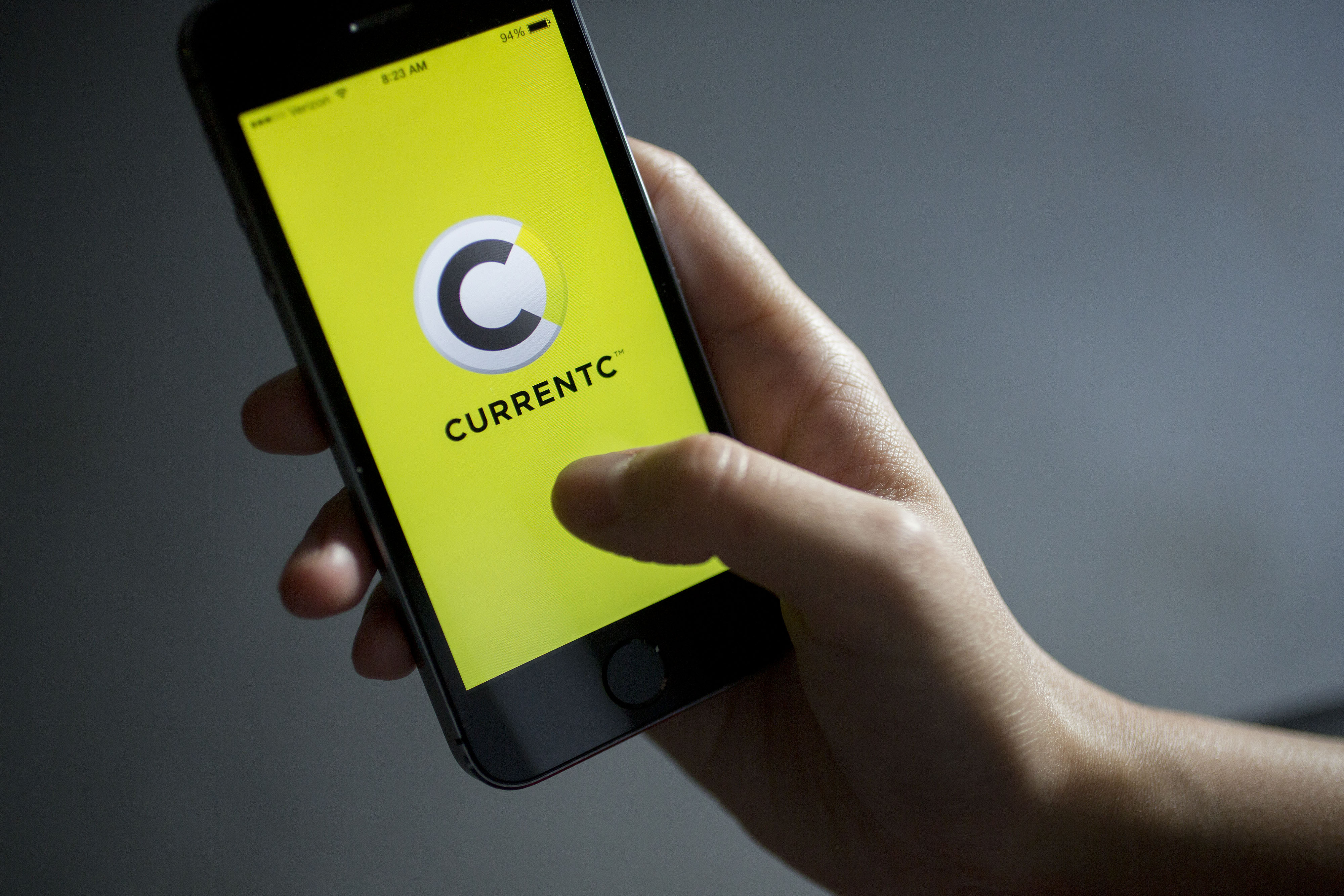 Apple Pay Rival CurrentC Hacked During Test Of Payments Tech