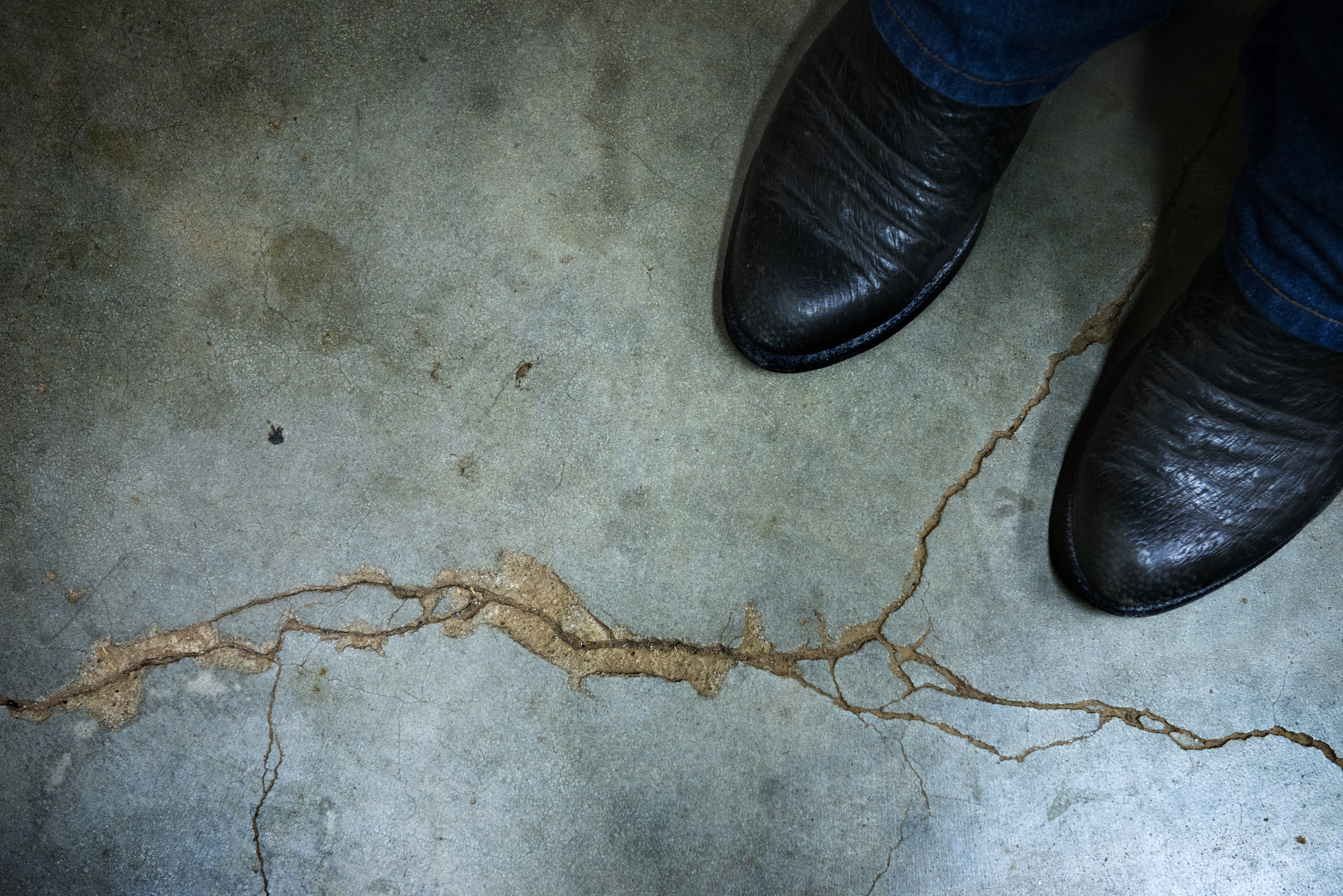 Lawsuits Allege Wastewater Injection Wells Are Causing Oklahoma Earthquake Damage