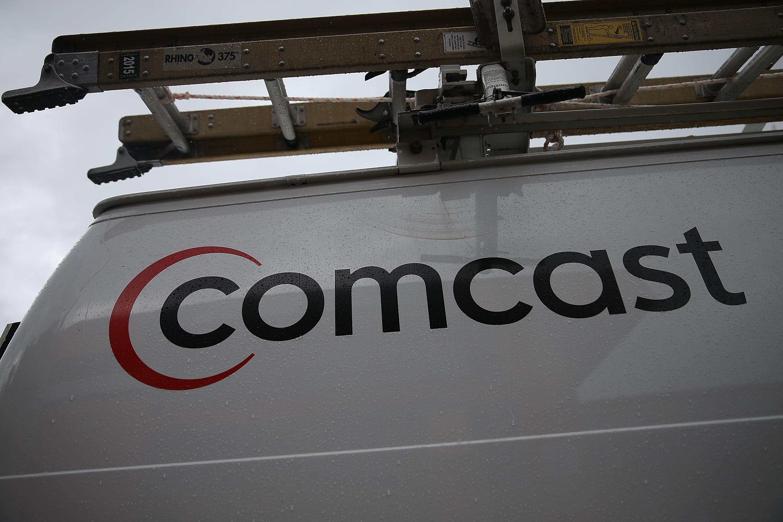 Comcast offers Stream.