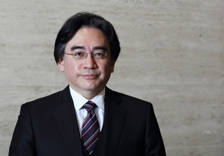 Nintendo President Satoru Iwata Dies From Bile Duct Cancer