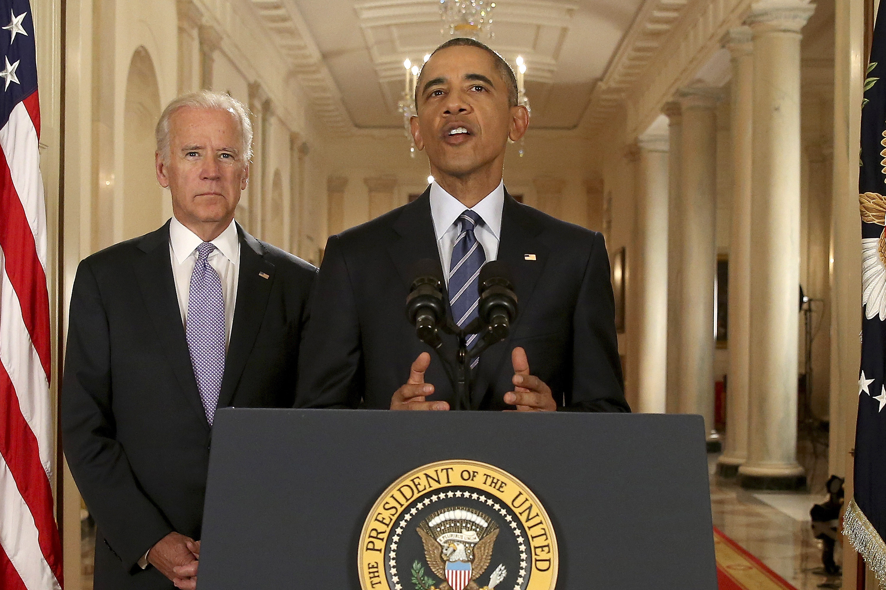 President Obama Addresses Iran Nuclear Deal