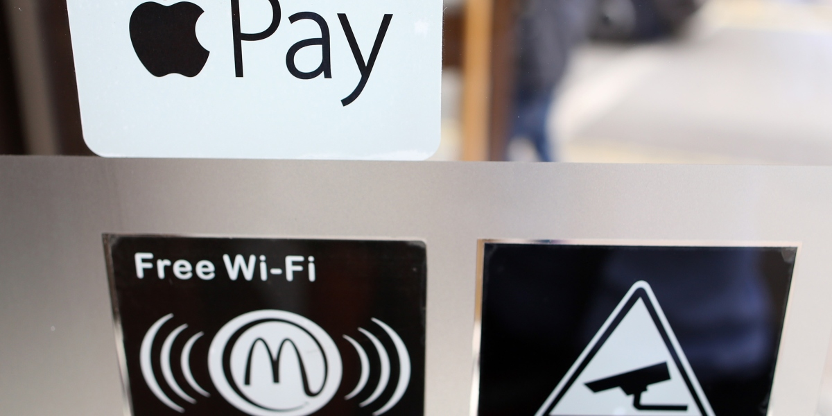 Mcdonald S Free Wifi Will Block Porn In Its Stores Fortune