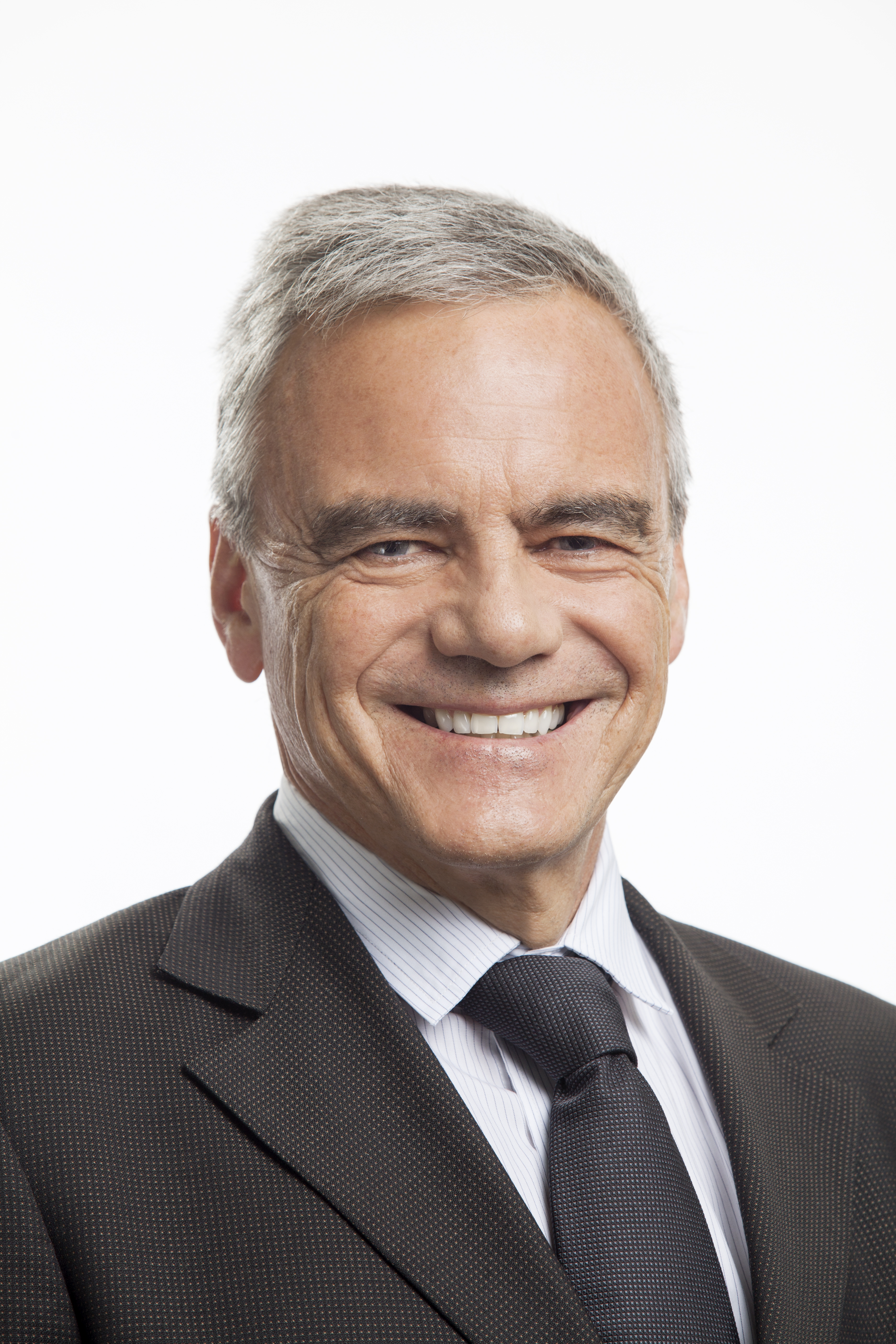 Jerome Peribere, CEO of Sealed Air