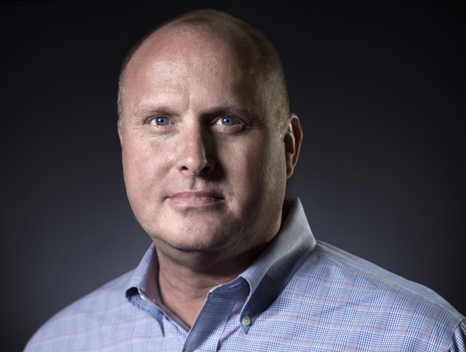 John Smedley, CEO of Daybreak Games