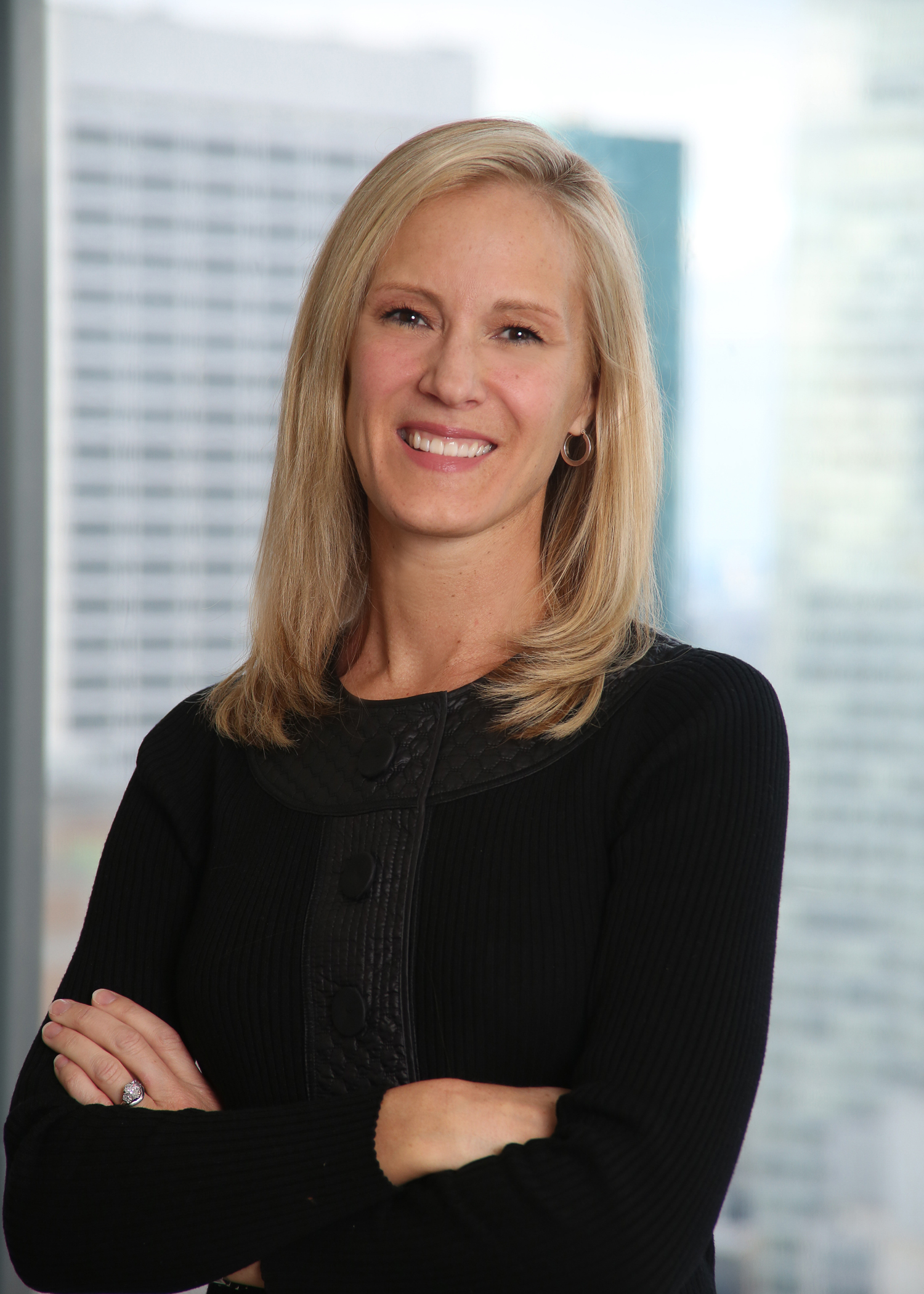 Kristin Lemkau, CMO of JPMorgan Chase