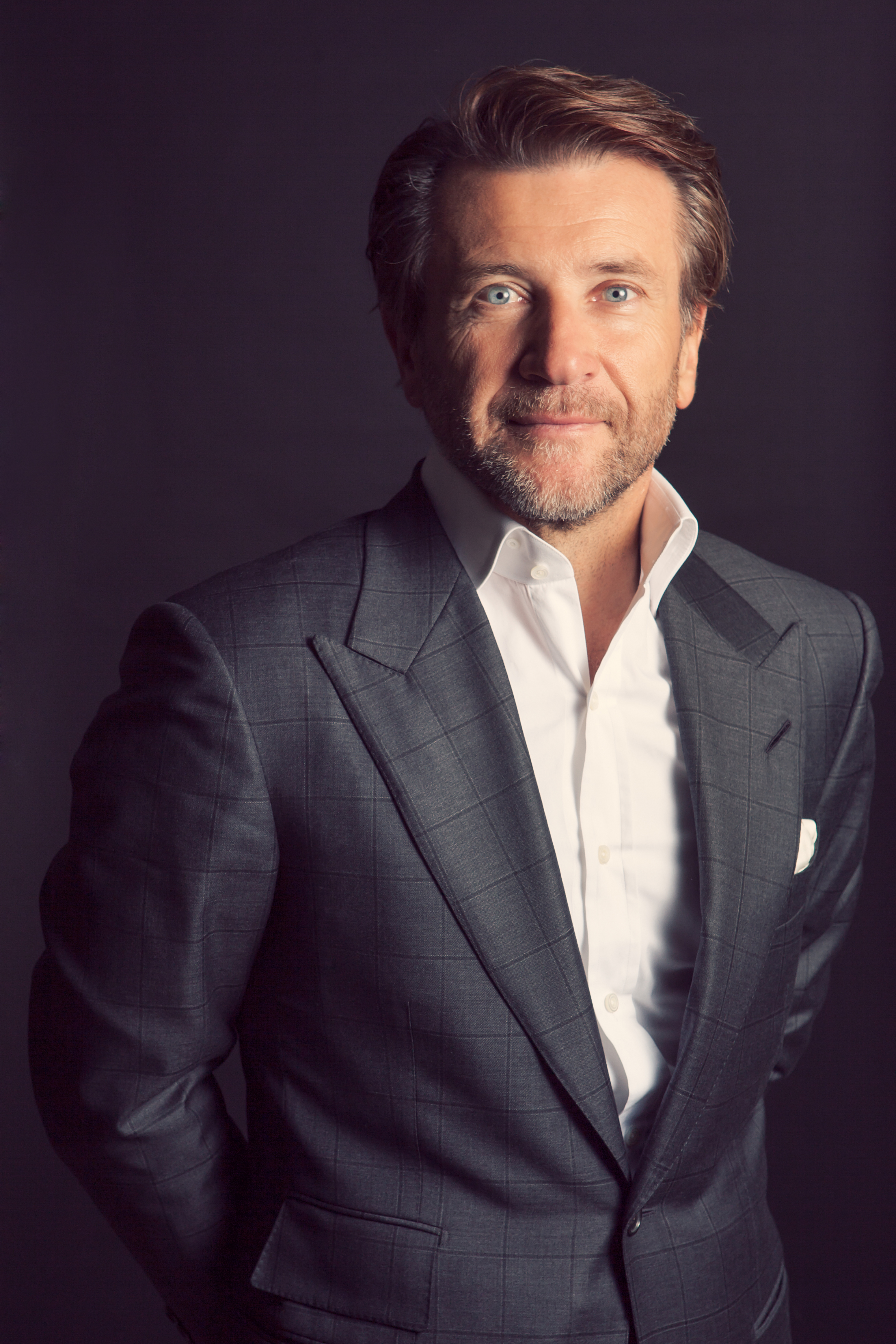 Robert Herjavec, founder of Herjavec Group