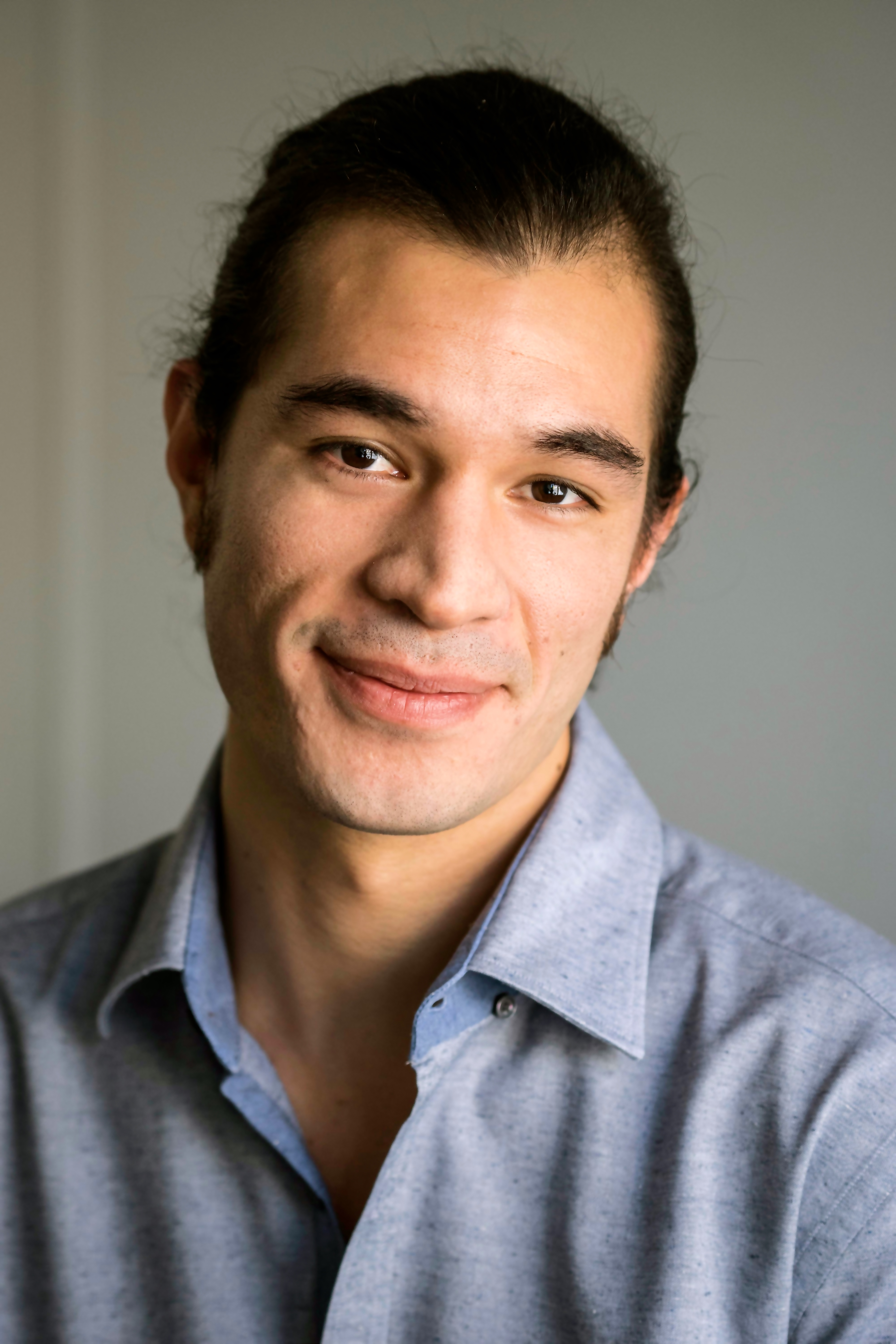 Michael Keoni DeFranco, founder and CEO at Lua