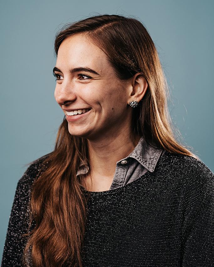 Natalya Brikner, Accion Systems