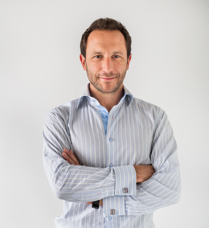 Nicolas Bernadi, Munchery's vice president of food