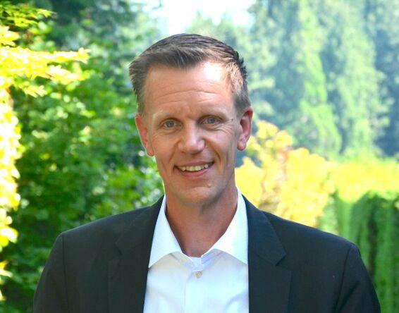 Dropbox sales chief Thomas Hansen