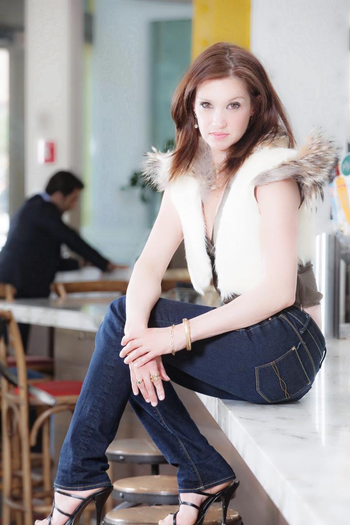 Pamela Paquin, Petite Mort Fur