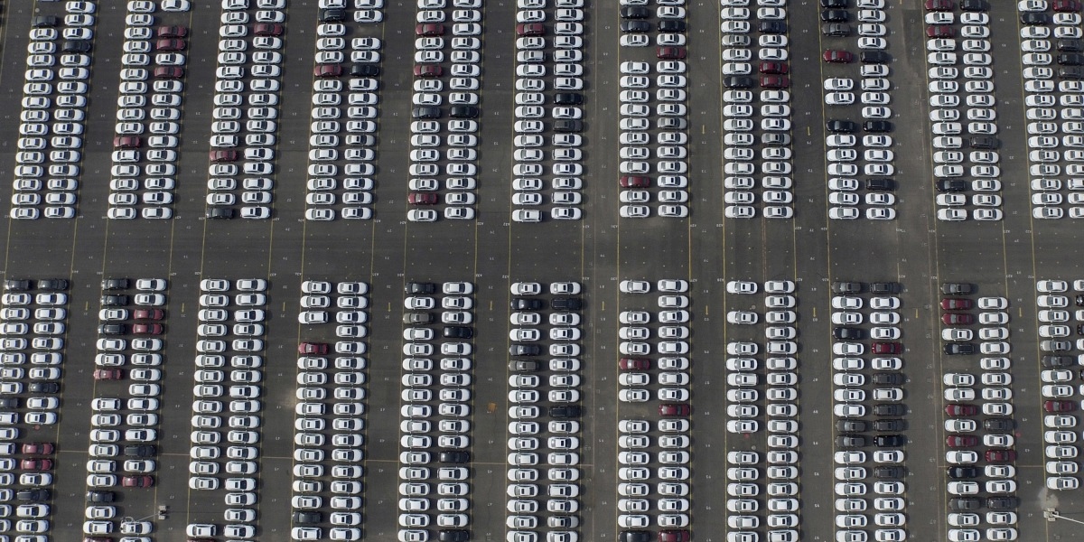 L.A.'s Massive 'Crater' Shows Why Parking Is the Biggest Fight in Urban Planning