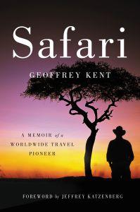Safari book Geoffrey Kent