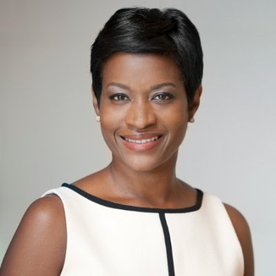 Sherlonda Goode-Jones, partner at PwC