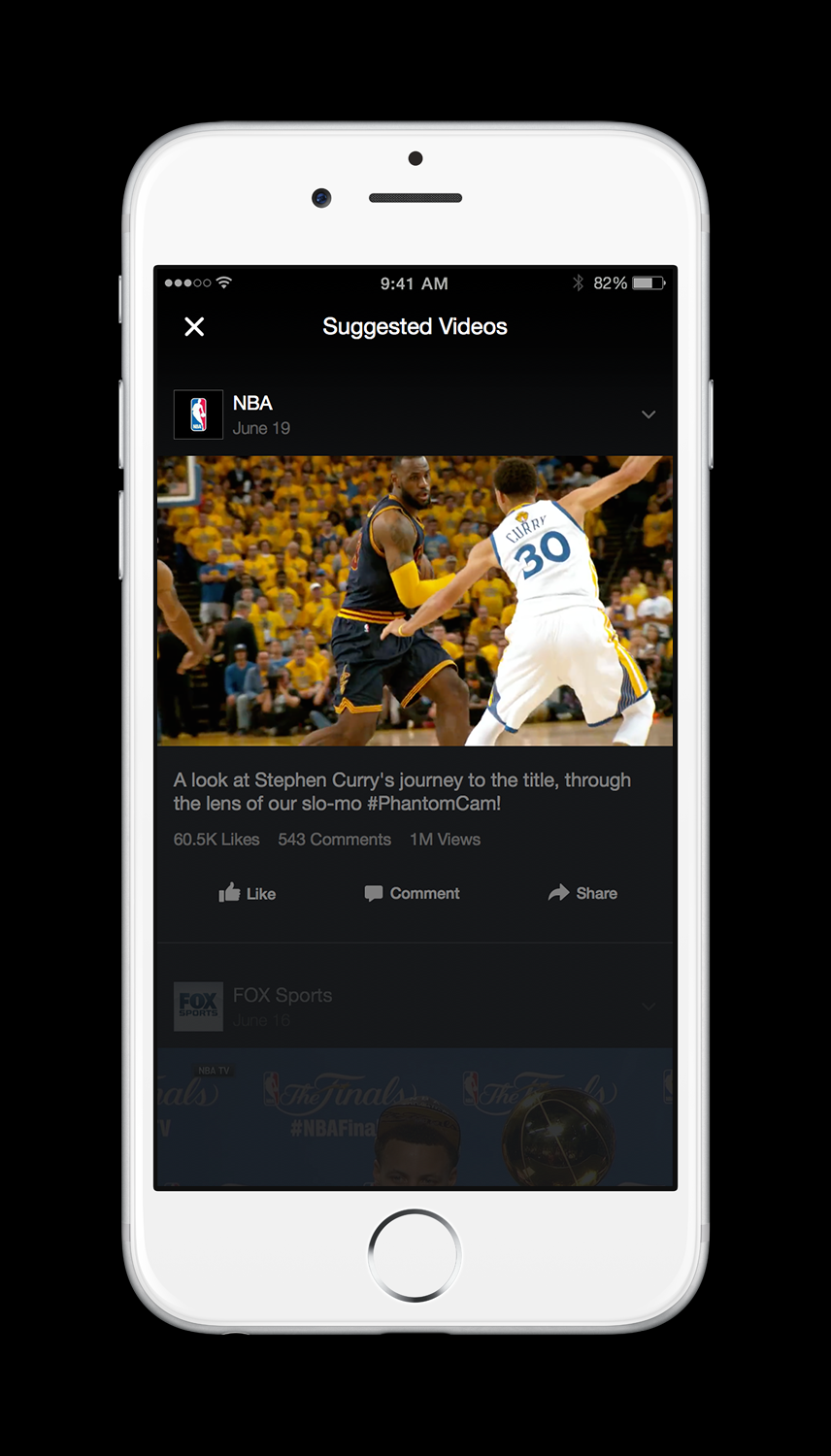 Facebook Video Monetization Is Here | Fortune