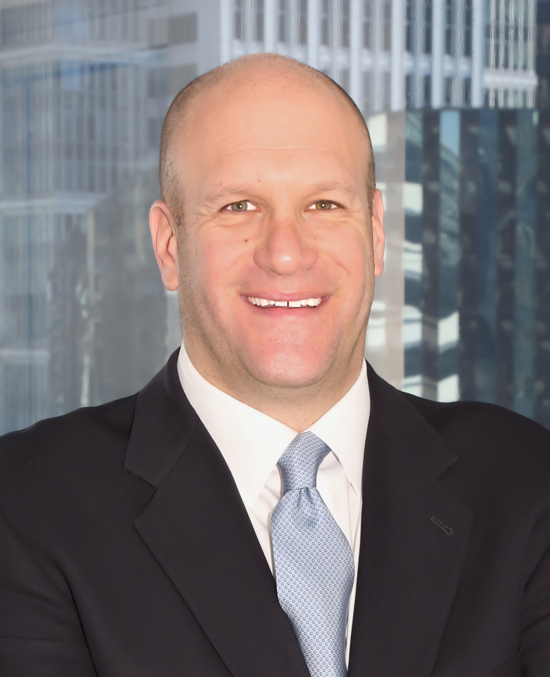Tom Gimbel, CEO of the LaSalle Network