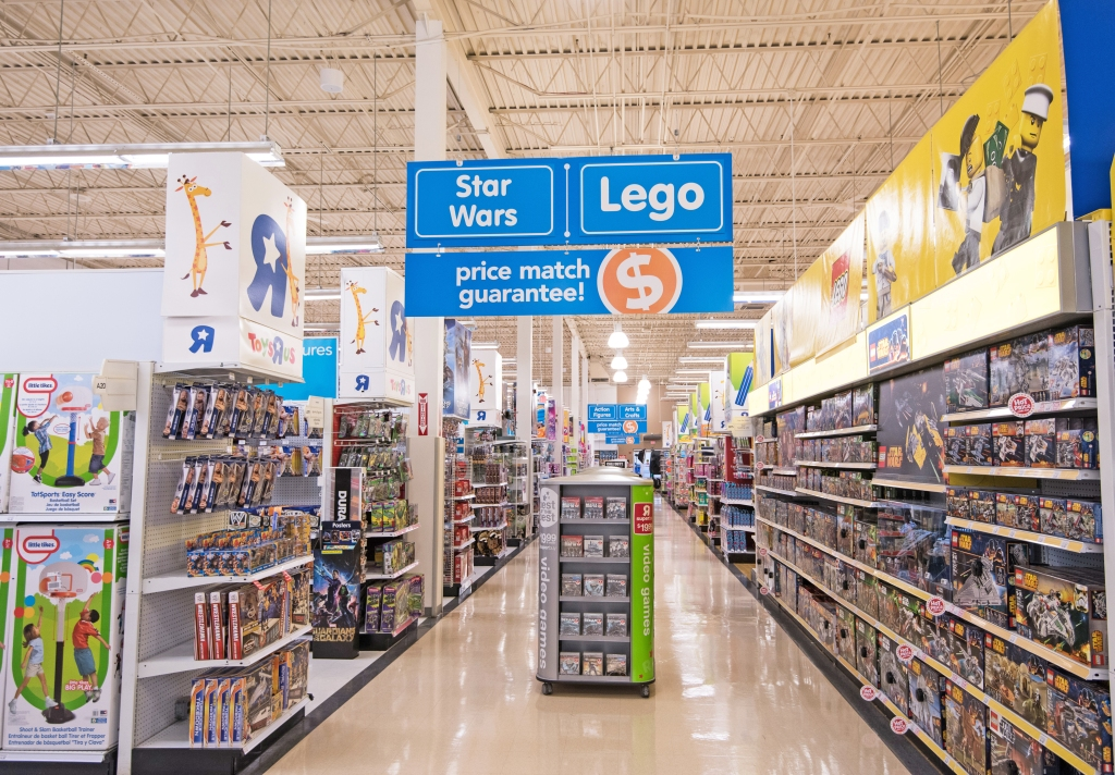Toys 'R' Us Unveils Hot Toy List For Holiday | Fortune