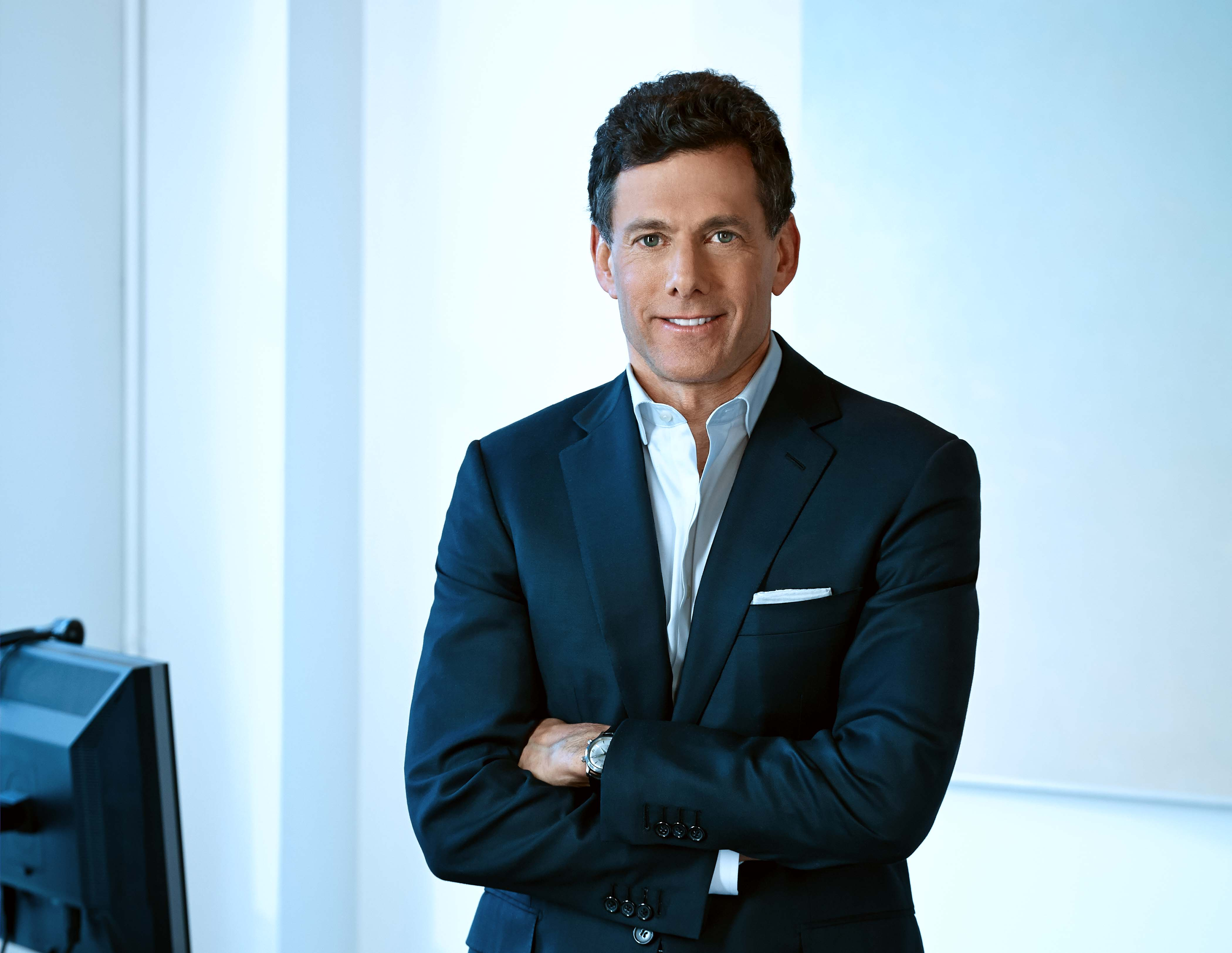 The 63-year old son of father (?) and mother(?) Strauss Zelnick in 2021 photo. Strauss Zelnick earned a  million dollar salary - leaving the net worth at  million in 2021