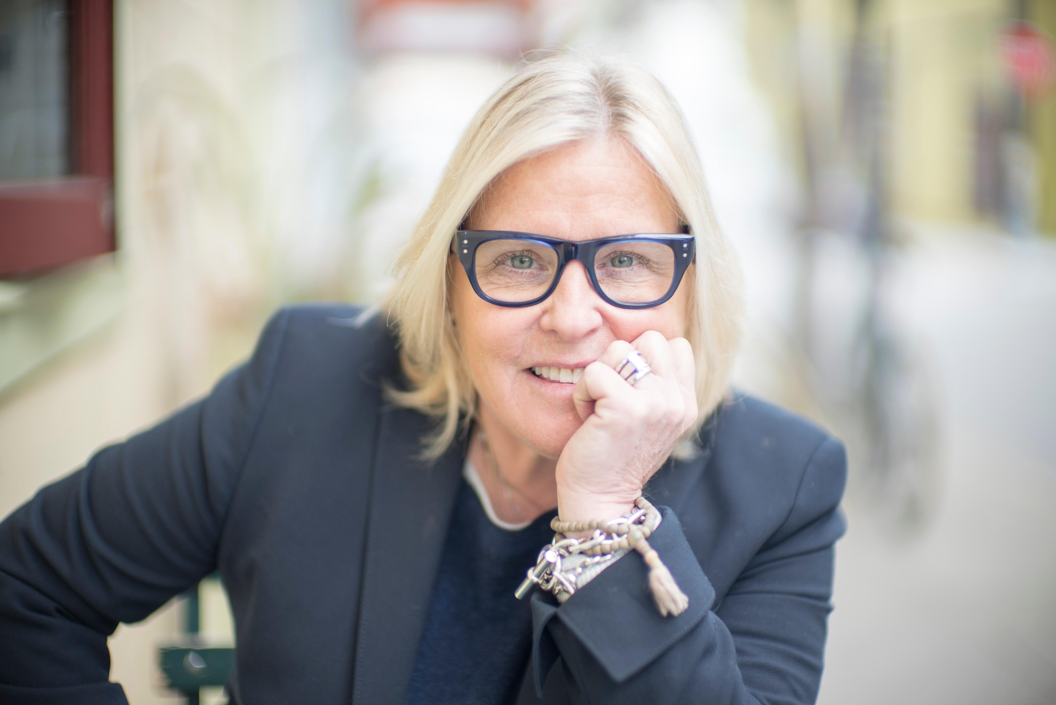Amy Errett, CEO of Madison Reed