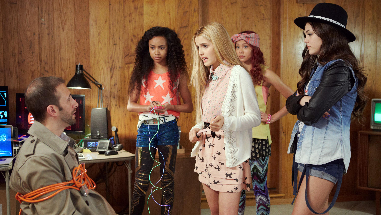 TV-Smart Girls