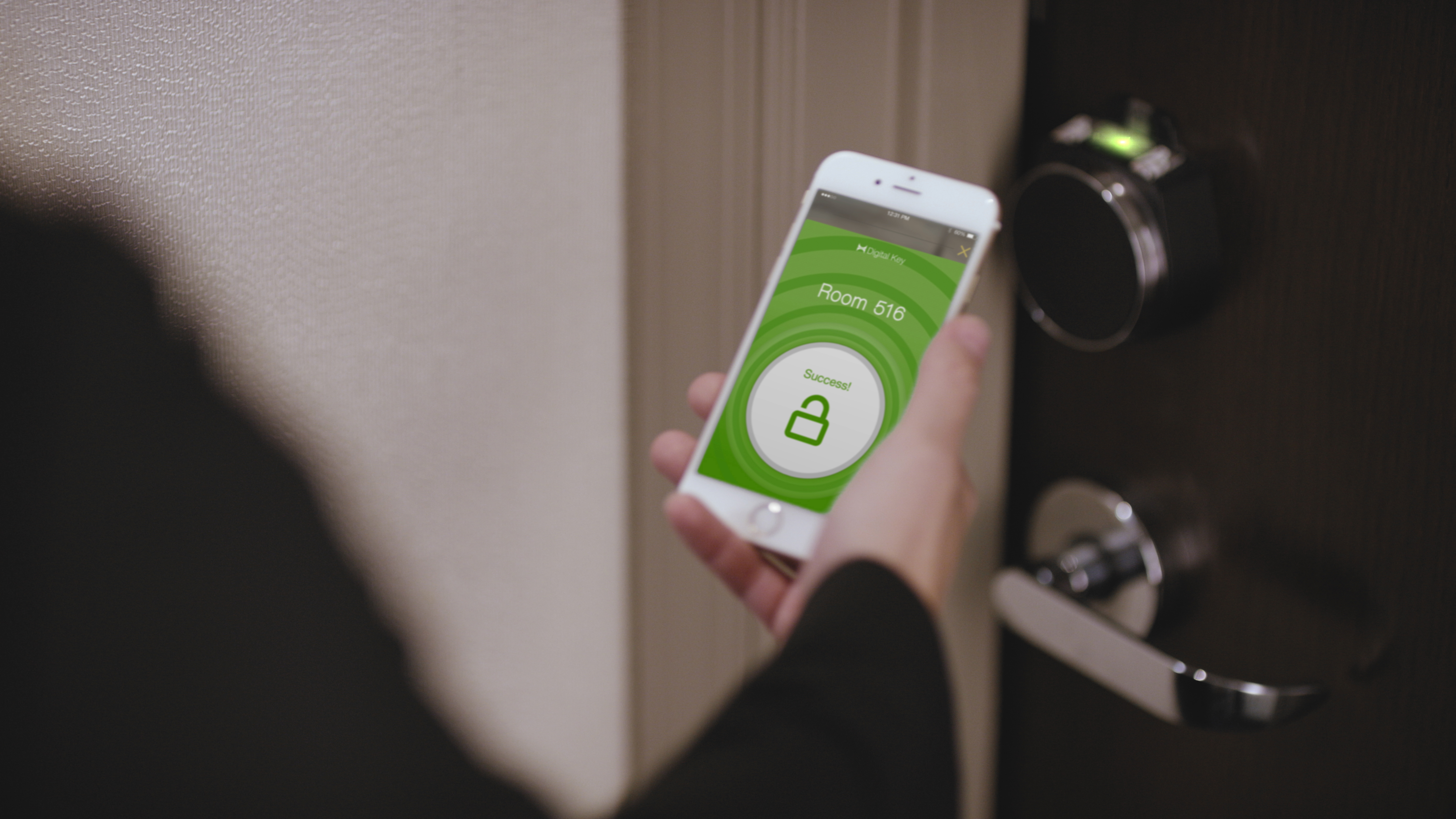 Since Hilton's introduction of digital check-in with room selection last July, HHonors members have digitally checked in more than 5 million times to date.